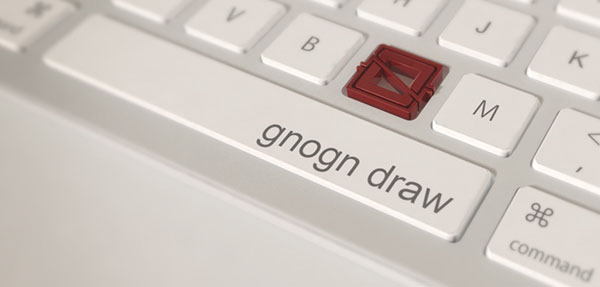 Design Gallery | gnogn draw Kuching